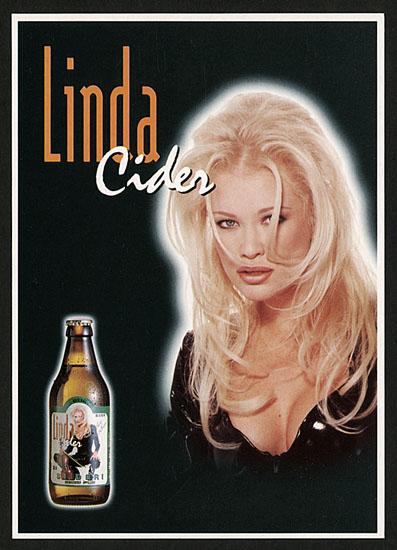 Linda Cider