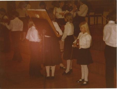 Turné 1978